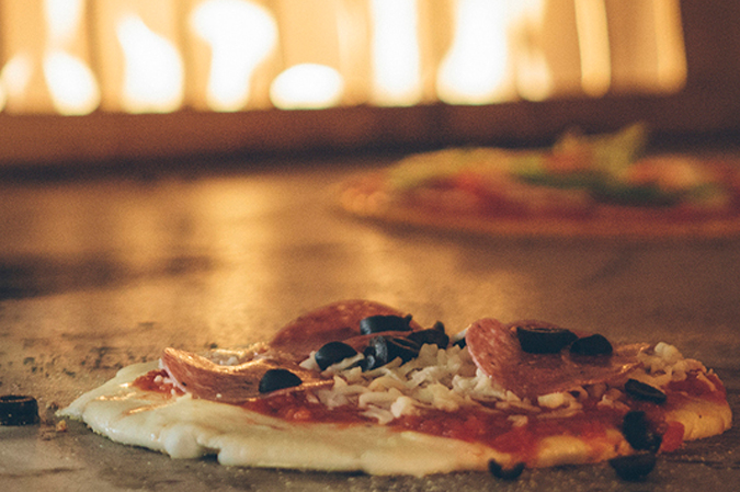 Smack Pie Pizza: Re-defining the Central Valley's dining scene