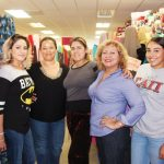 Rainbow Fabrics settles into new location