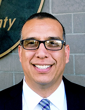 Stanislaus County names deputy executive officer