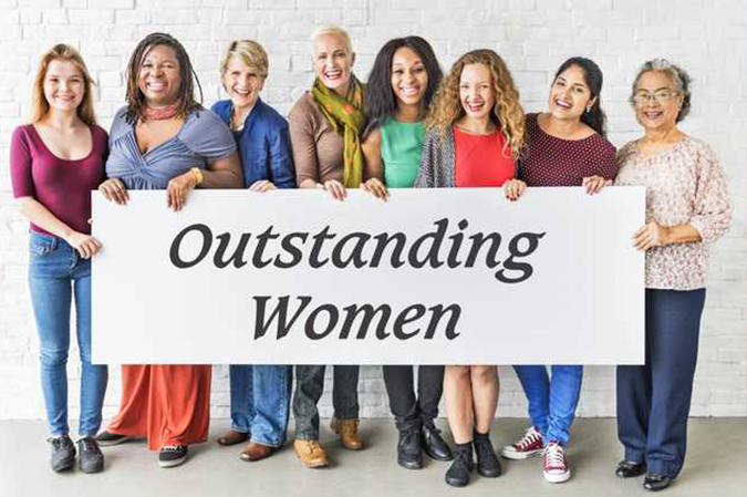 Nominations sought for 'Outstanding Women' awards