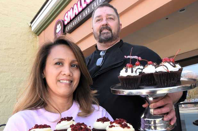 Ripon bakery offers fresh treats, homemade ice cream