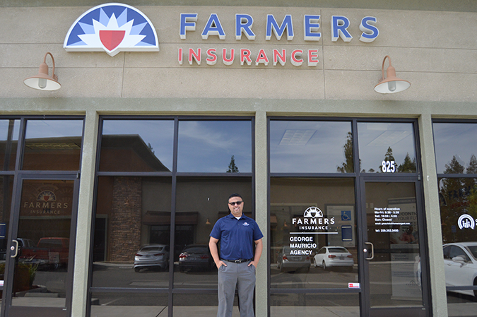 Farmers Insurance  expansion creates labor need