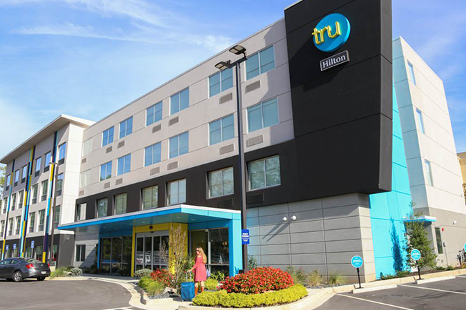 Lathrop to mull proposal for new Hilton hotel