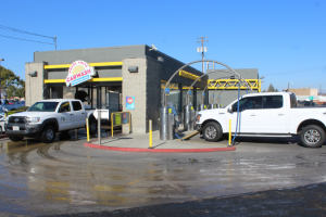 Prime Shine Car Wash Which Operates 19 Locations Throughout The Valley Was Recently Purchased By Arizona Based Company Mister And Will