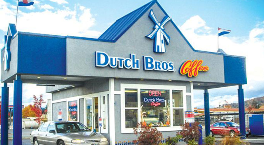 Lathrop lands Sonic Drive-In and Dutch Bros. Coffee location