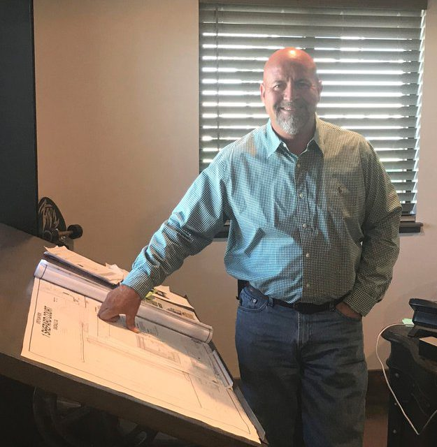 Construction company celebrates 20 years with relocation
