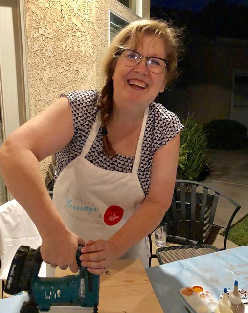 Cottage business blossoms as result of client gifts