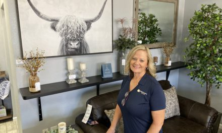 Furniture gallery opens in Oakdale