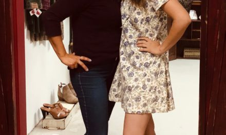 Fashion made affordable at secondhand boutique