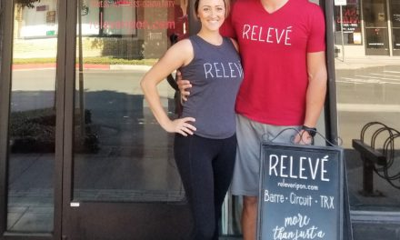 Ripon boutique gym has new owners