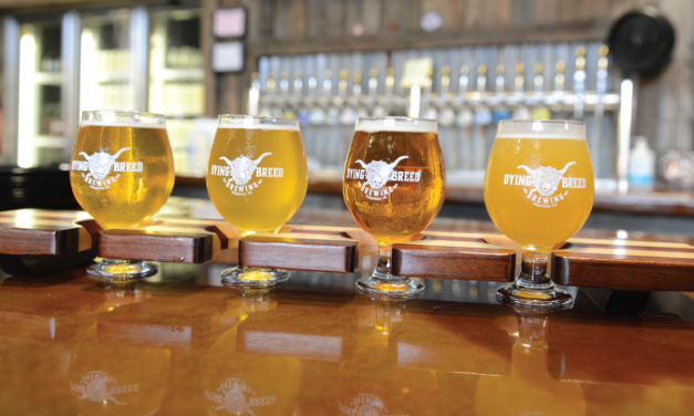 Dying Breed Brewing