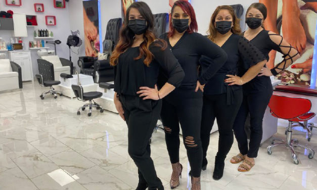 New salon moves into Turlock Town Center