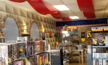 Gamer's Path finds new home in Manteca