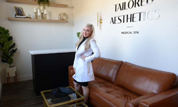 New year, new you at Tailored Aesthetics Medical Spa