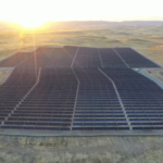 Solar project at San Joaquin landfill completed