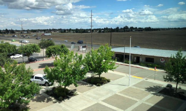 Issues over traffic sink business park plans