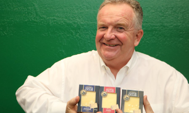 Say cheese – Manteca set to become international artisan cheese hub:<br> <span style='font-weight:200; color:#a1a1a1; font-size:80%;'>It's a long way from Tipperary to Manteca but Family City  is perfect midway locale between San Diego and Seattle</span>