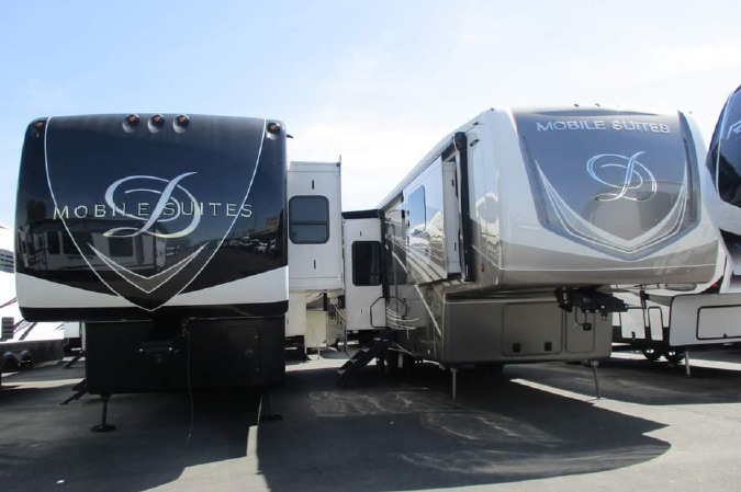 New Ripon RV dealer features 20 service bays