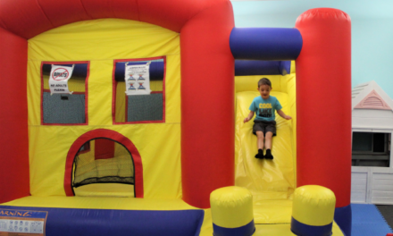 PLAY Modesto offers fun times for youngsters