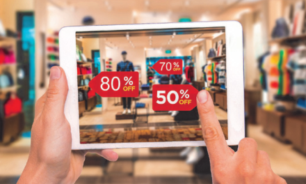 How small businesses can use tech <br>to their advantage