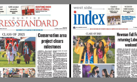 209 Multimedia purchases <br>Gustine, Newman newspapers
