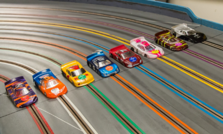 Motown raceway <br>offers entertainment for people of all ages