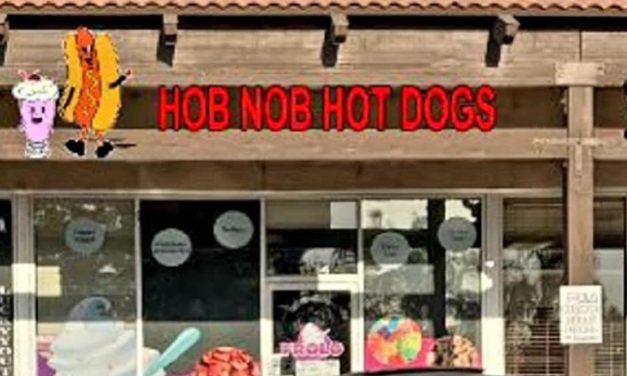 Hob Nob Hot Dogs is coming back to Manteca