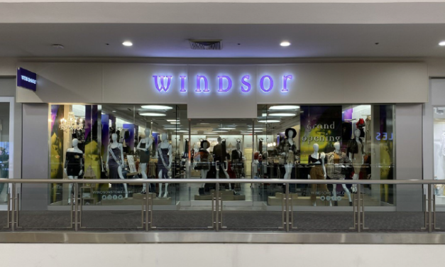 Vintage Faire Mall welcomes <br>new retailer Windsor Fashions