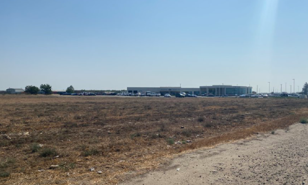Auto dealership to expand between Keyes and Turlock