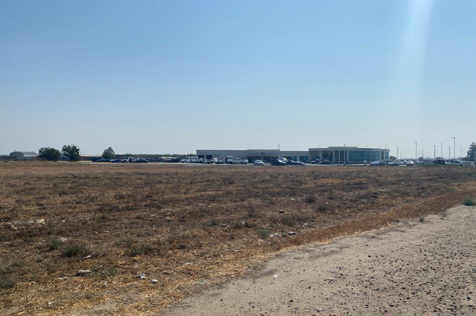 Auto dealership to expand between Keyes and Turlock:<br> <span style='font-weight:200; color:#a1a1a1; font-size:80%;'>Turlock enters into tax sharing agreement with Stanislaus County</span>