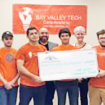 Oak Valley Bank partners with Bay Valley Tech