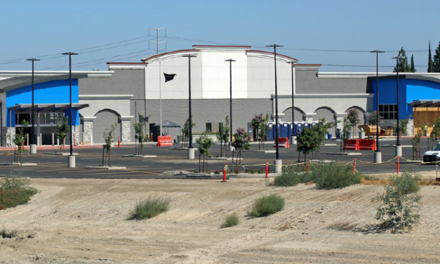 Supercenter plans to open in November in Ceres