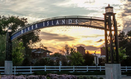 River Islands aims for <br>Pleasanton-style business park employers